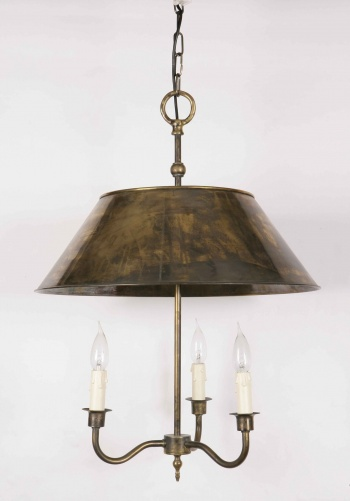 Broughton Light Pendant