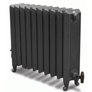 Churchill Cast Iron Radiator 670mm