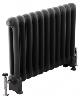 Cromwell Cast Iron Radiator 635mm