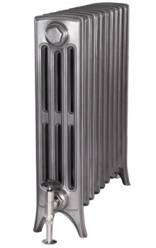 Rathmell 4 Cast Iron Radiator 665mm