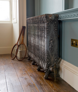 Verona Cast Iron Radiator 650mm