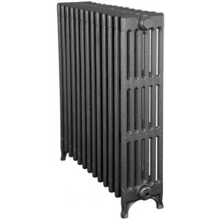 Victorian 6 Cast Iron Radiator 920mm