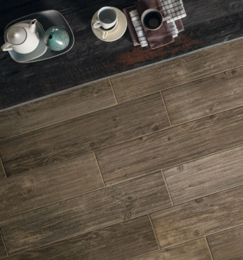 Chateau Wood Effect Maso Porcelain Floor Tiles