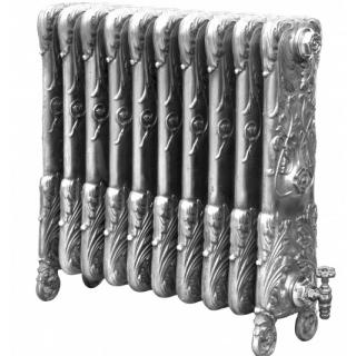 Chelsea Cast Iron Radiator 675mm