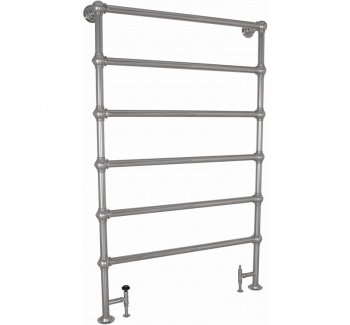 Colossus 1800x1150 Towel Rail - Chrome