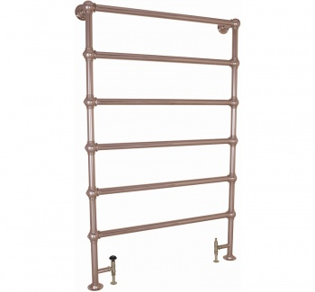 Colossus 1800x1150 Towel Rail - Copper