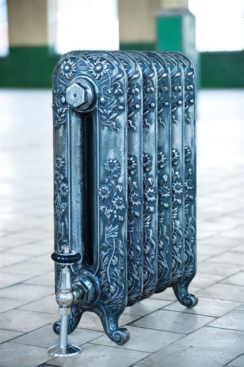 Daisy Arroll Cast Iron Radiator 790mm
