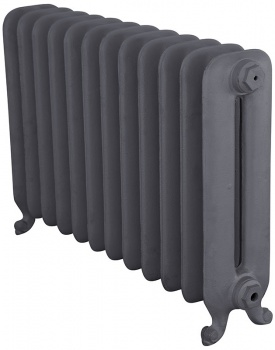 Duchess 2 Cast Iron Radiators 590mm - 12 Section