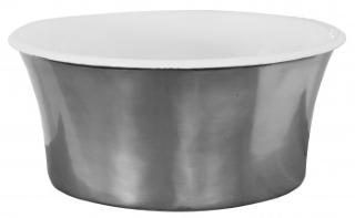 Cast Iron Freestanding Tub Basin - Polished