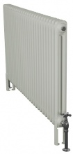 Enderby 2 Column Steel Radiator 710mm 26 Section