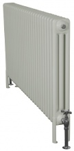 Enderby 3 Column Steel Radiator 710mm 26 Section