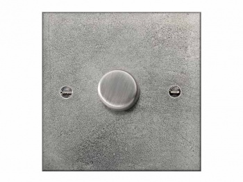Finesse Single Dimmer Switch Coverplate