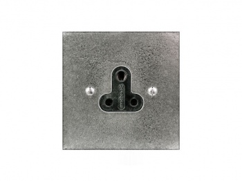 Finesse Lamp Socket 5amp Switch Coverplate