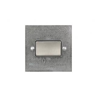 Finesse Fan Isolator Switch Coverplate