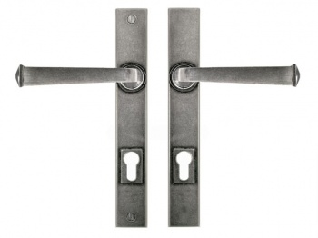 Finesse Multipoint Lock/Entry (unsprung)
