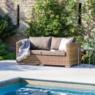 All-Weather Rattan Marden Sofa