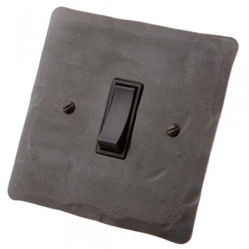 Forged & Waxed Rocker Switches