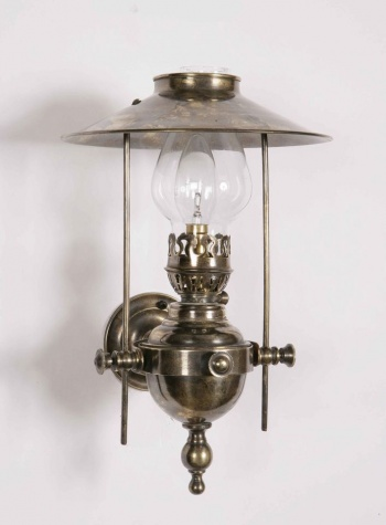 Galley Lamp