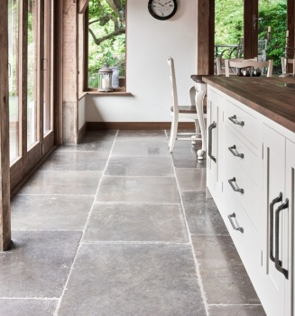Hazlebury Limestone Seasoned Finish
