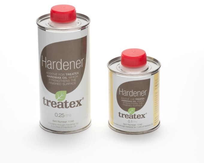 Treatex Hardener Additive