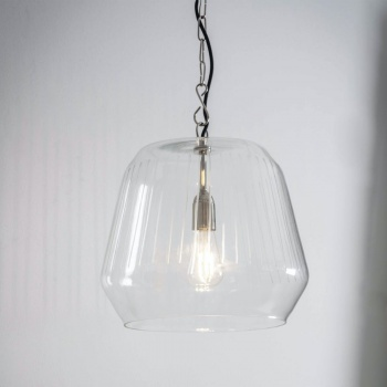 Gosforth Pendant Light - Large