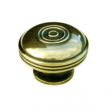 Large Georgian Cupboard Knob