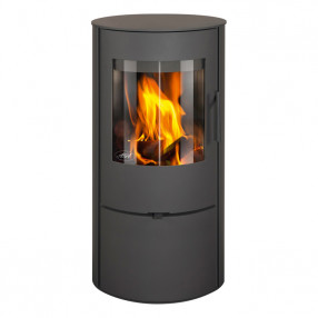 AGA Lawley Logstore Wood Burning Stove