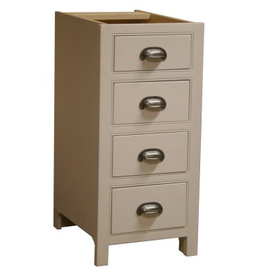 Fitted Kitchen 400 Drawer Stack Unit