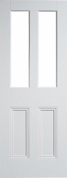 Malton Unglazed Primed Internal Door