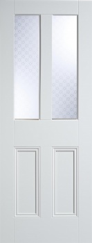 Malton Glazed & Primed Internal Door
