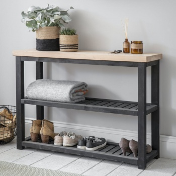 Spruce Notgrove Console Table