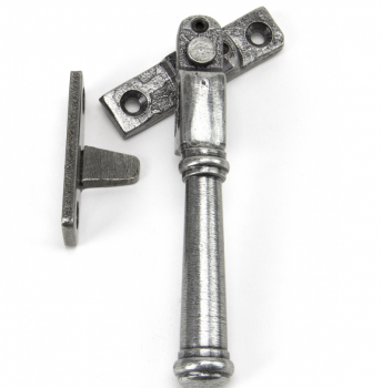 Antique Pewter Regency Fastener