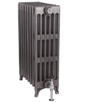 Victorian 6 Cast Iron Radiator 625mm
