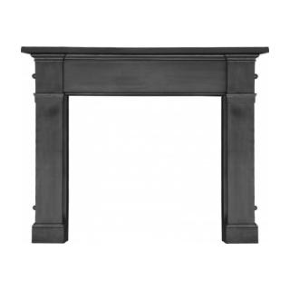 The Somerset Cast Iron Surround