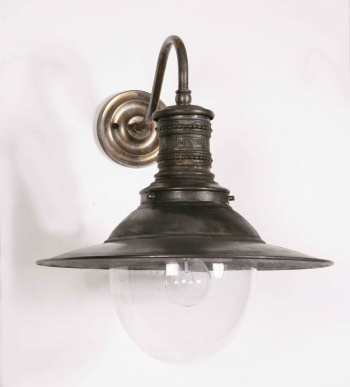 Victoria Wall Lamp