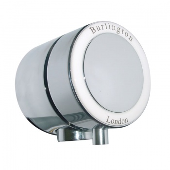 Overflow Bath Filler for Single Ended Bath