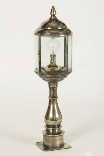Wentworth Pillar Lamp