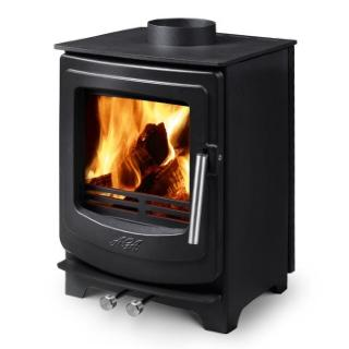 Aga Ellesmere Ec4 Eco Design Ready Multifuel / Woodburning Stove