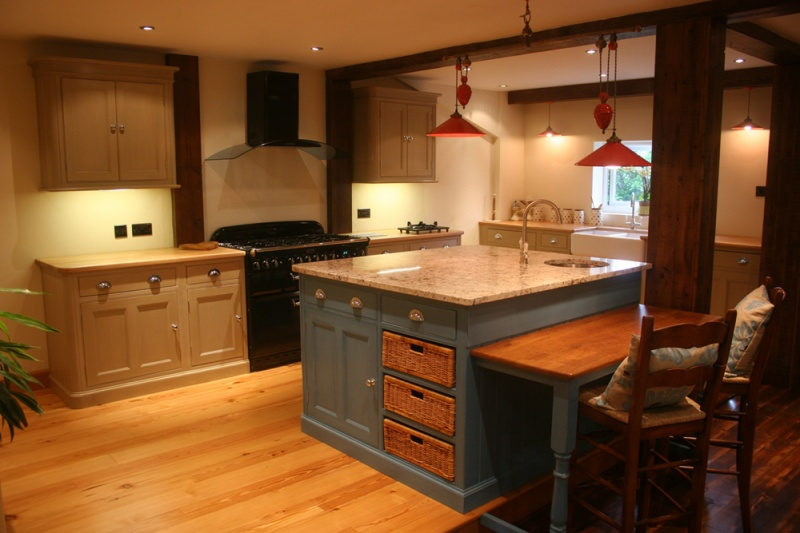 North Yorkshire Kitchen Gallery