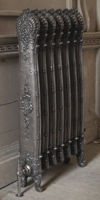 Antoinette Cast Iron Radiators