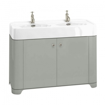Arcade Bathrooms Olive 1200mm Vanity Unit