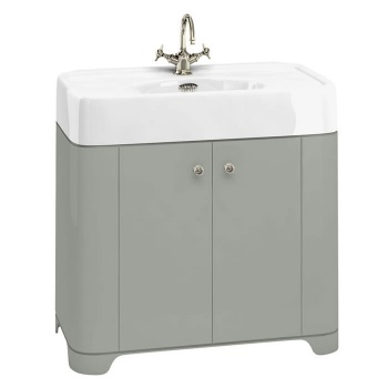Arcade Bathrooms Olive 900mm Vanity Unit