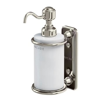 Arcade Bathrooms -  Soap Dispenser