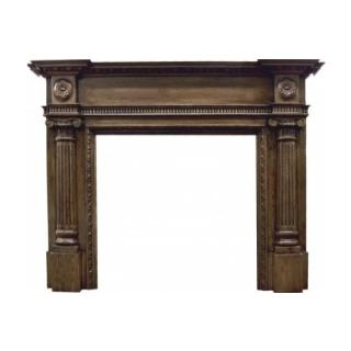 The Ashleigh Oak Fire Surround
