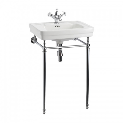 Contemporary Basin with Washstand