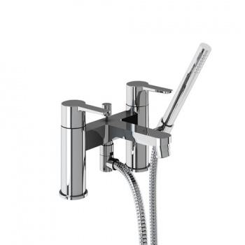 Crystal Clearwater Bath Shower Mixer