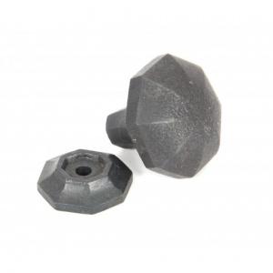 octagonal cabinet knobs 32mm