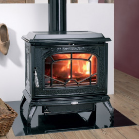 AGA Berrington Multifuel/Wood Burning Stove