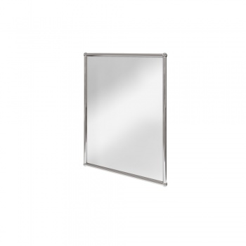 Burlington Bathrooms Rectangular Mirror