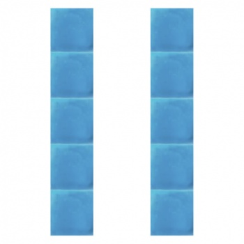 LG065 Blue Fireplace Tiles